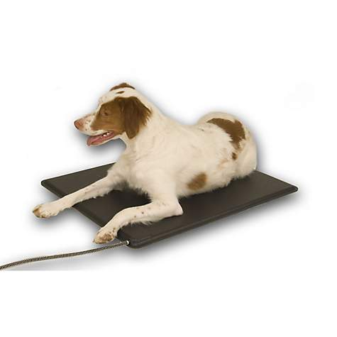 Lectro Kennel Heated Pad & Cover
