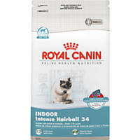 Royal Canin Feline Health Nutrition Indoor Intense Hairball 34