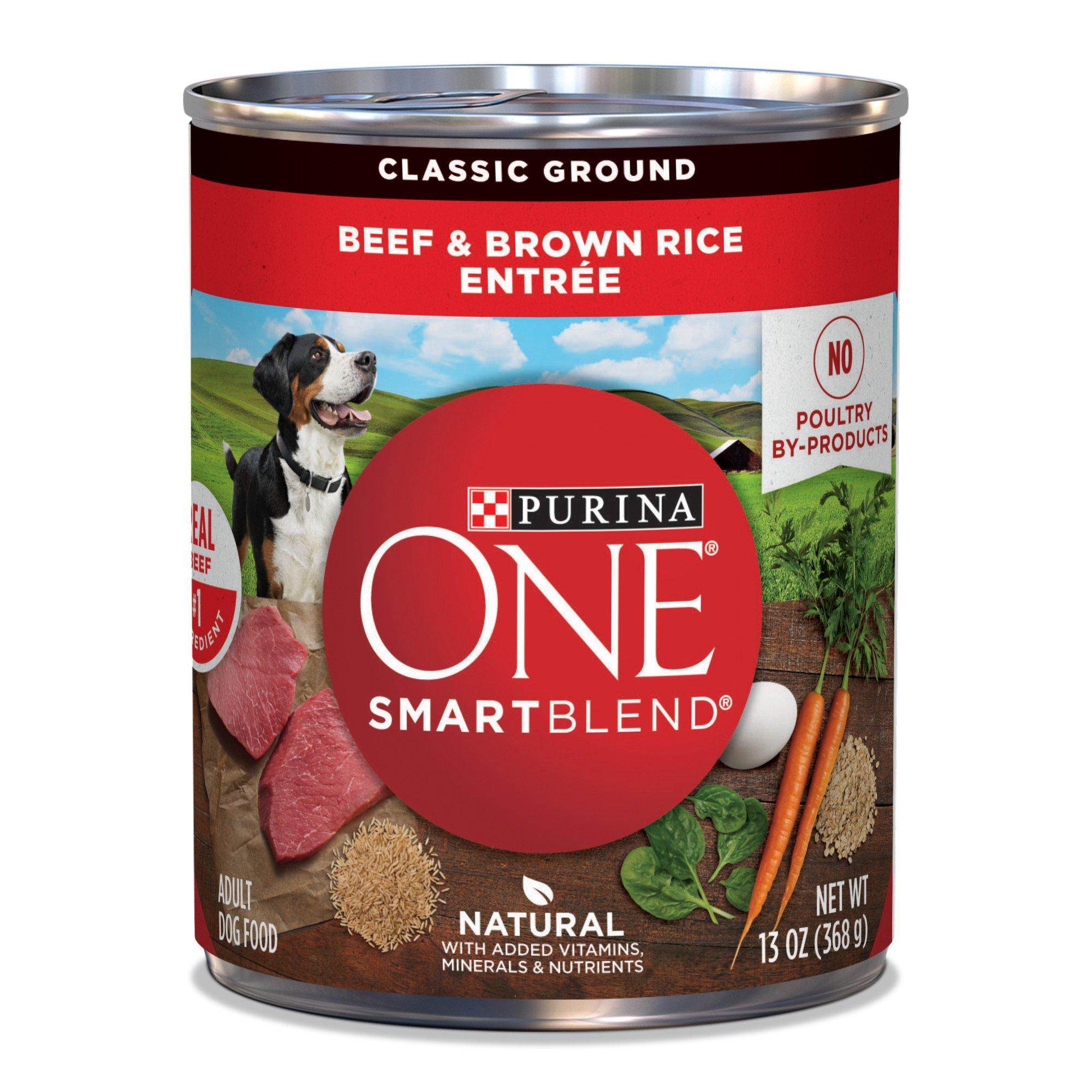 Purina En Canned Dog Food