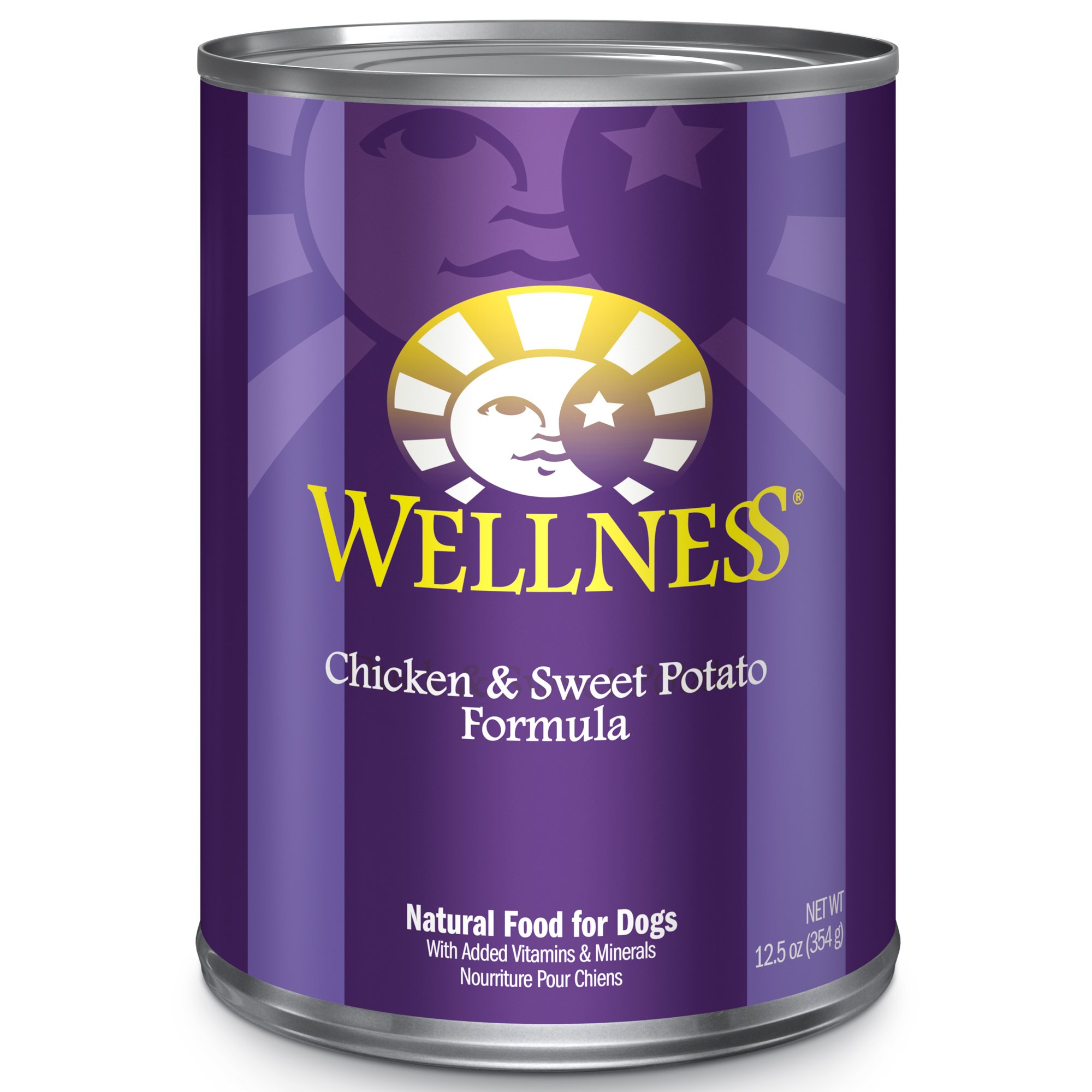 Petco Canned Dog Food