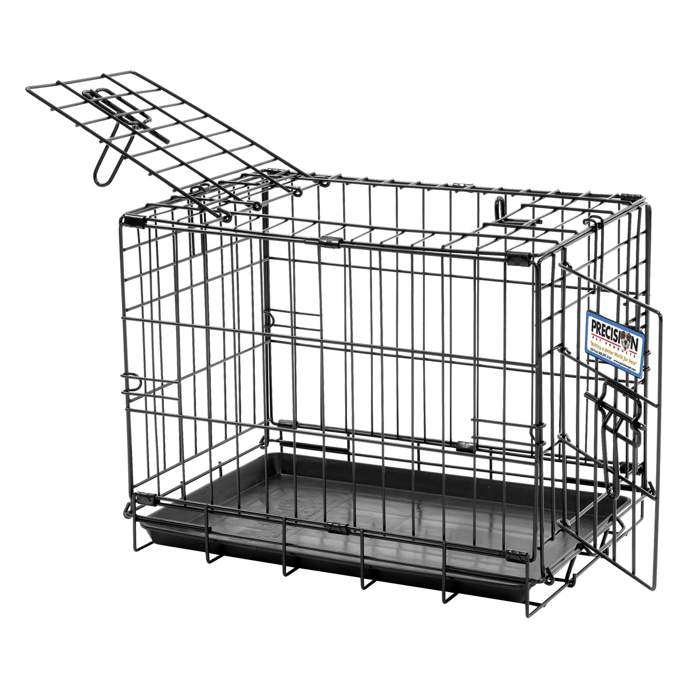 Precision Pet 2-Door Great Crates