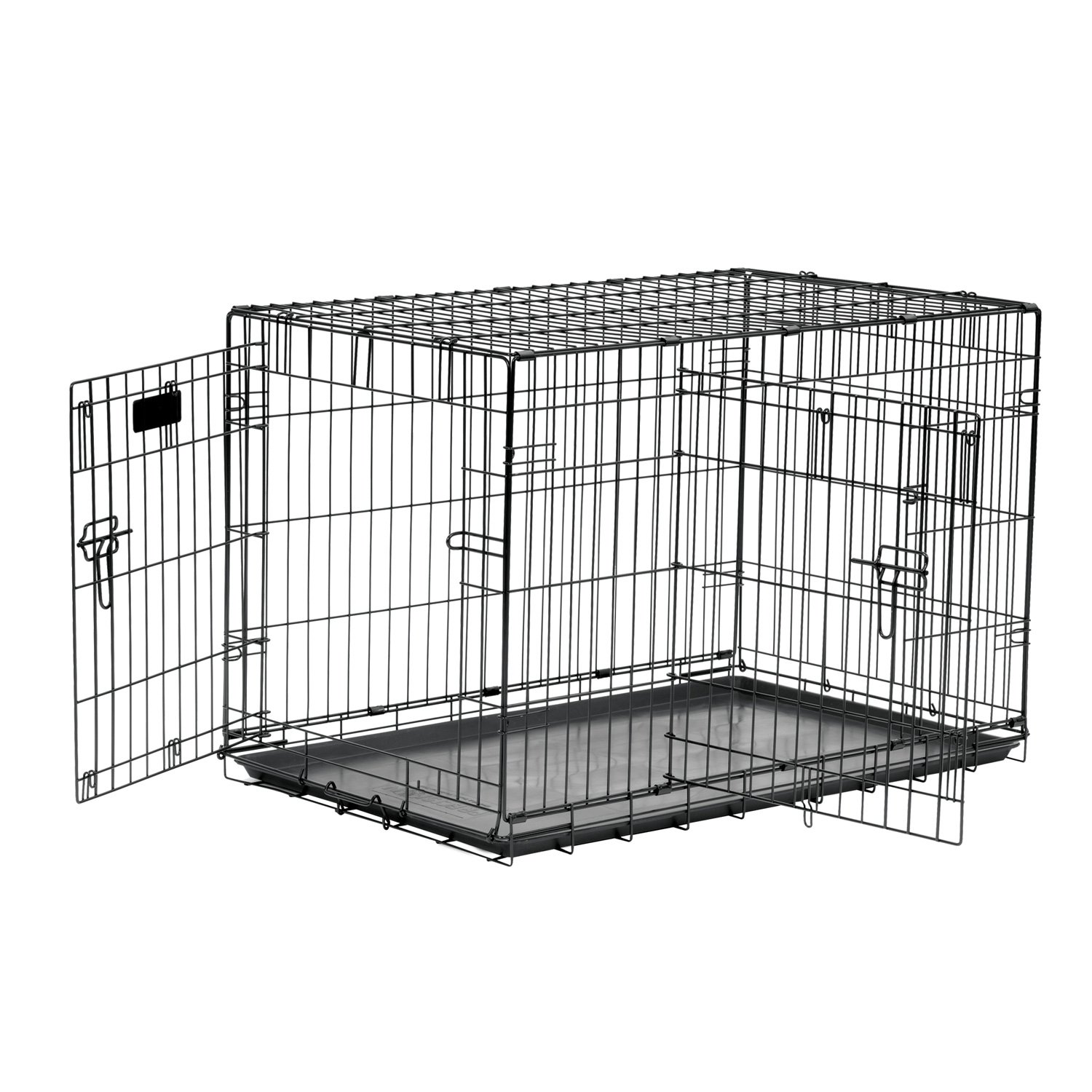 Precision Pet 2-Door Great Crates | Petco