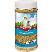 Kaytee Forti-Diet Pro Health Molting & Conditioning Supplement for Small Birds