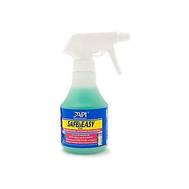 API Safe & Easy Aquarium Cleaner, 8 oz