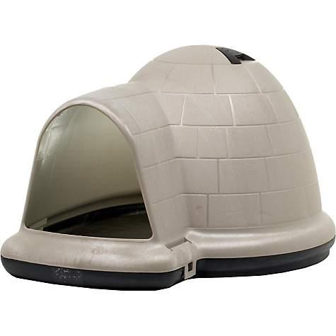 Terrific Igloo Dog House Petmate Indigo Dog Home Dog Igloo Petco Download Free Architecture Designs Embacsunscenecom