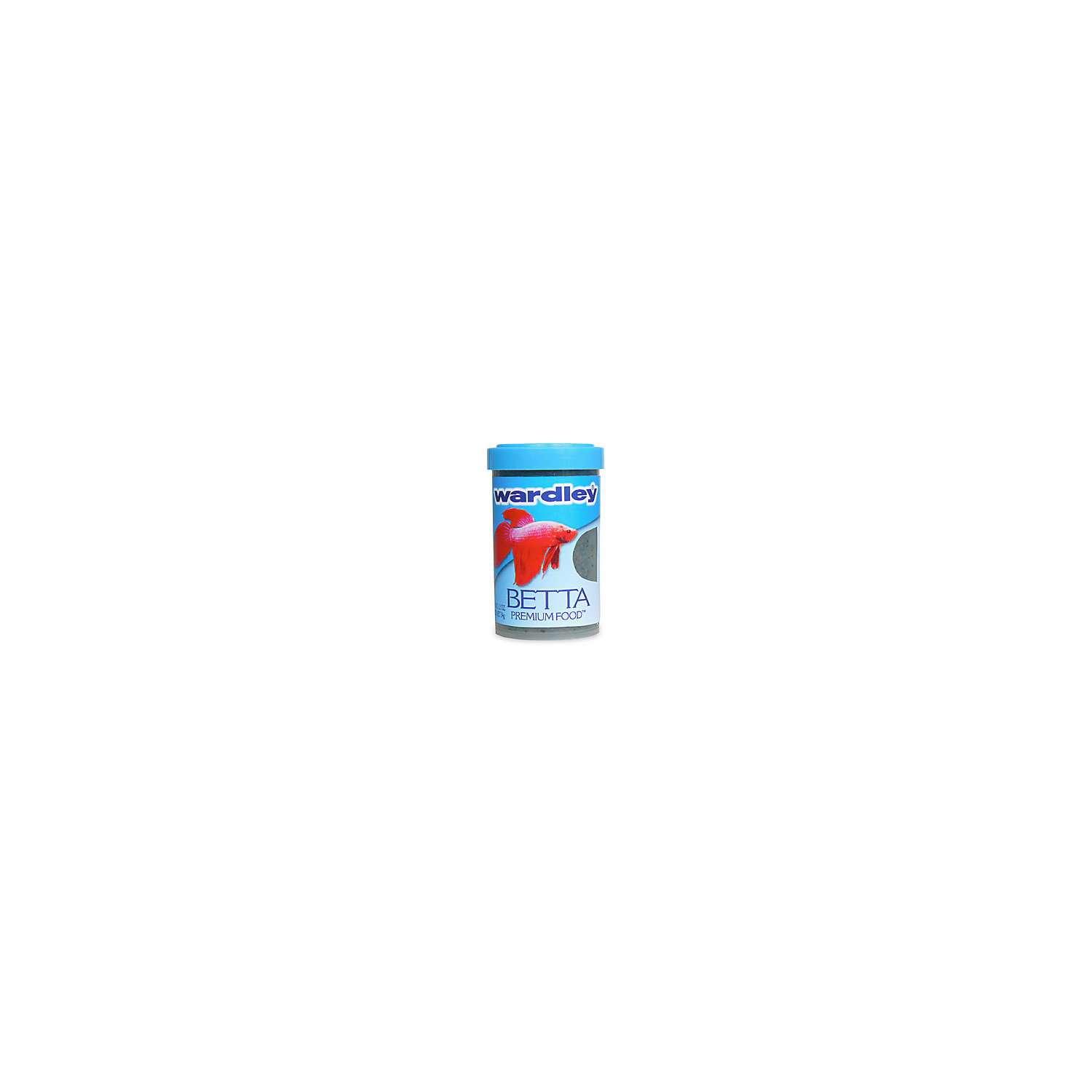 Wardley Premium Betta Food 1.2 Oz.
