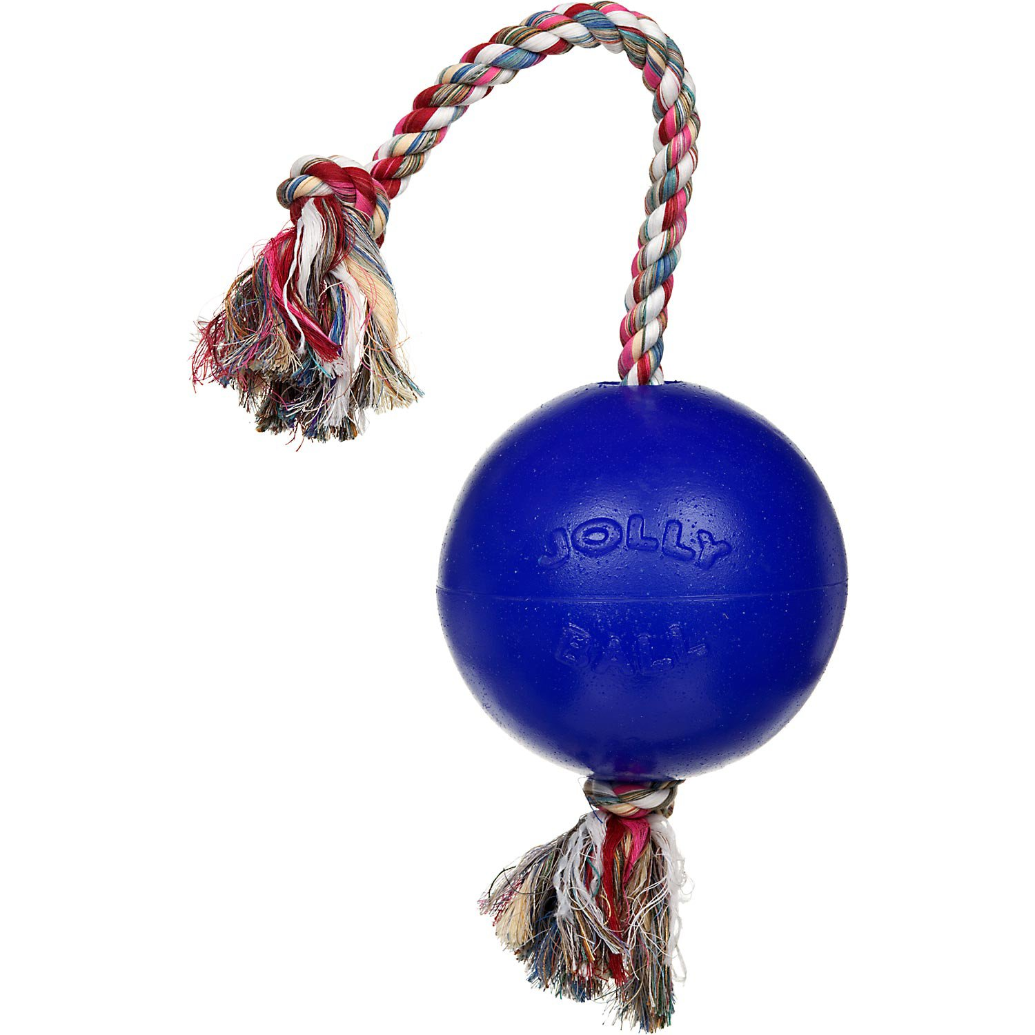 Romp And Roll Dog Toy