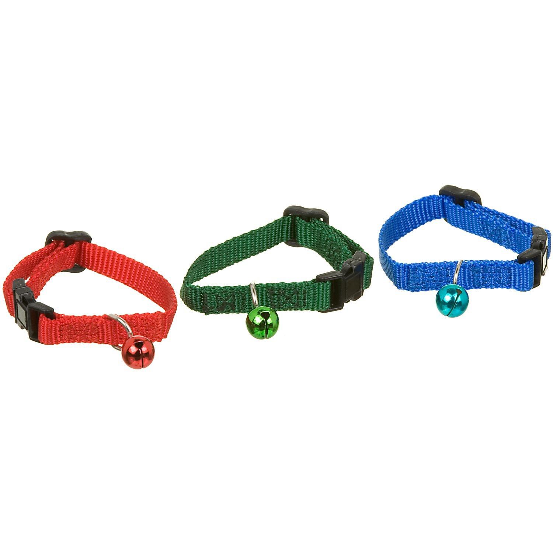 Petco - Petco Ferret Collar With Bell