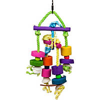 Prevue Bodacious Bites Buffet Bird Toy