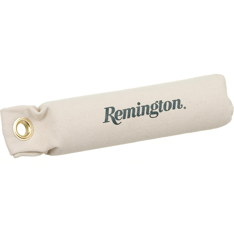 Remington White Canvas Retrieving Dummy Large