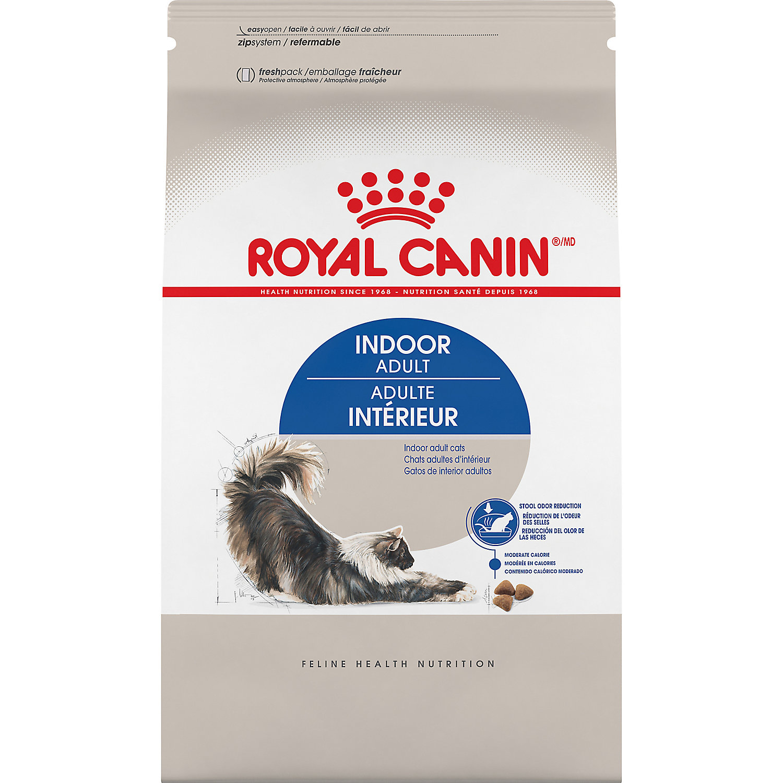 upc 030111430403 royal canin feline health nutrition indoor adult 27 3 lbs. Black Bedroom Furniture Sets. Home Design Ideas