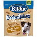 Bil-Jac Gooberlicious Peanut Butter Dog Treats, 10 oz.