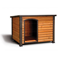 Precision Pet Outback Log Cabins