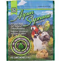Green Pet Aspen Supreme Pellets Pet & Bird All Natural Litter & Bedding
