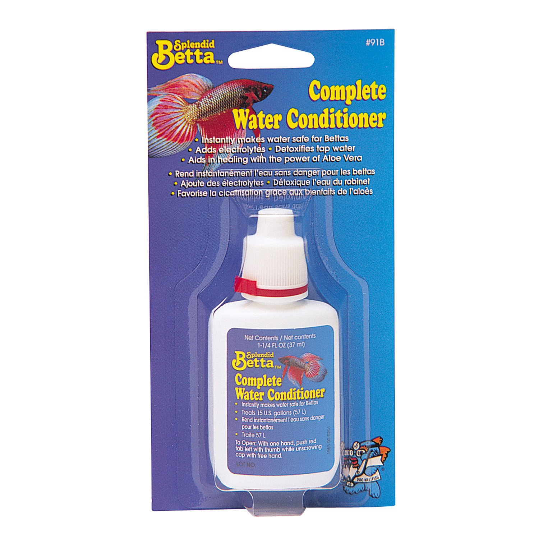 API Splendid Betta Complete Water Conditioner