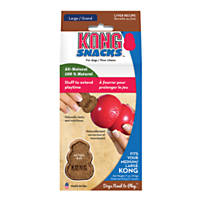 KONG Stuff'N Liver Snacks Anytime Dog Treats