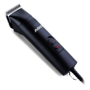 Andis AGC Professional Clipper with Detachable Blade Set