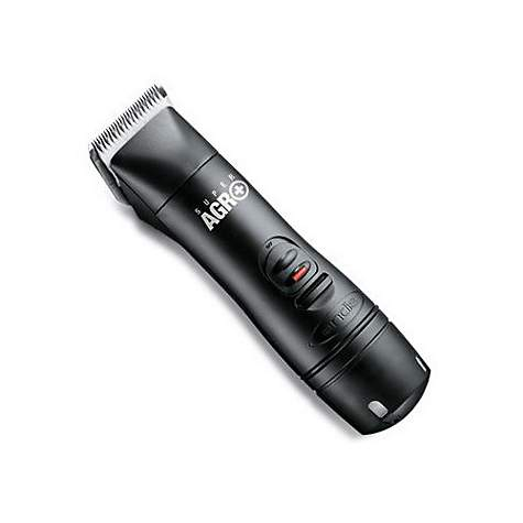 Andis Professional Rechargeable Animal Clipper with Sensa-Charge