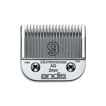 Andis UltraEdge Clipper Blade #9 Standard