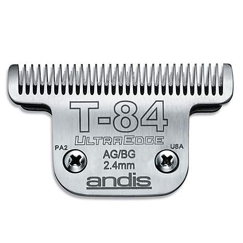 Andis UltraEdge Clipper Blade T84 Extra Wide