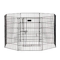 Precision Pet Black Ultimate Exercise Pens