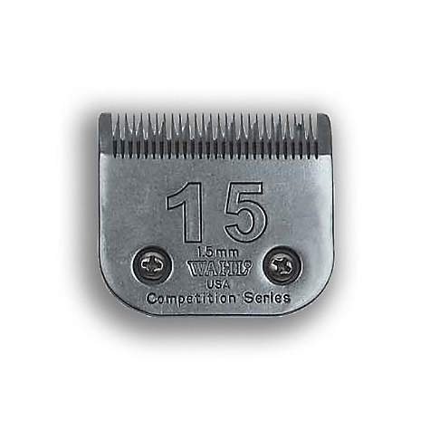 Wahl Competition Series Detachable Blade Set #15