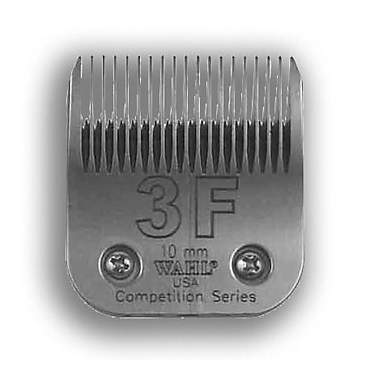 Wahl Competition Series Detachable Blade Set #3F