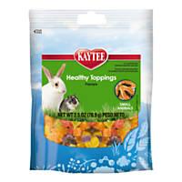 Kaytee Healthy Toppings for Small Animals