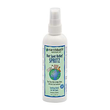 Earthbath Hot Spot & Itch Relief Spray for Dogs