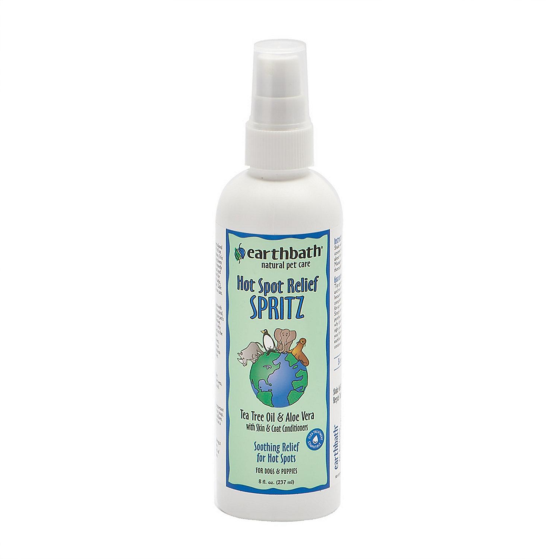 Earthbath Hot Spot Itch Relief Dog Spray