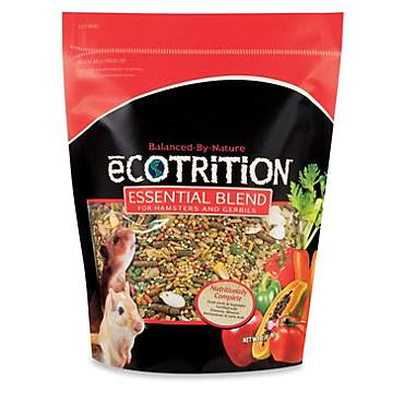 eCOTRITION Essential Blend for Hamsters and Gerbils