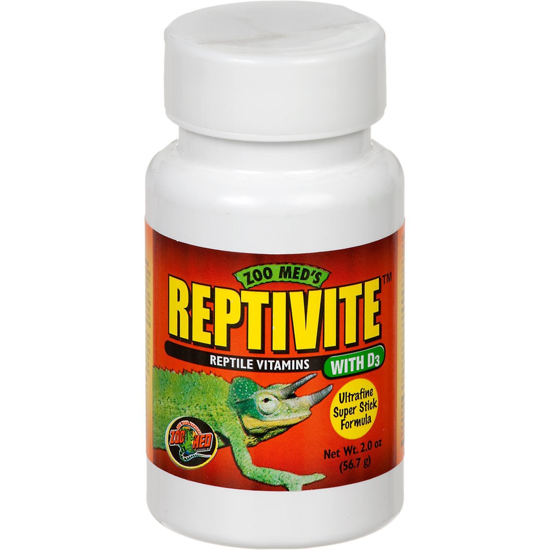 Zoo Med Reptivite Reptile Vitamins Petco
