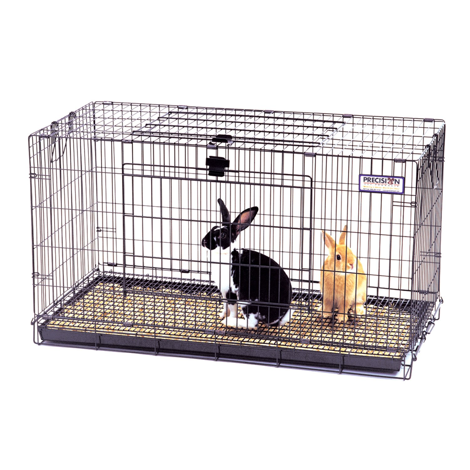 Precision Pet Rabbit Resort Rabbit Cage | Petco