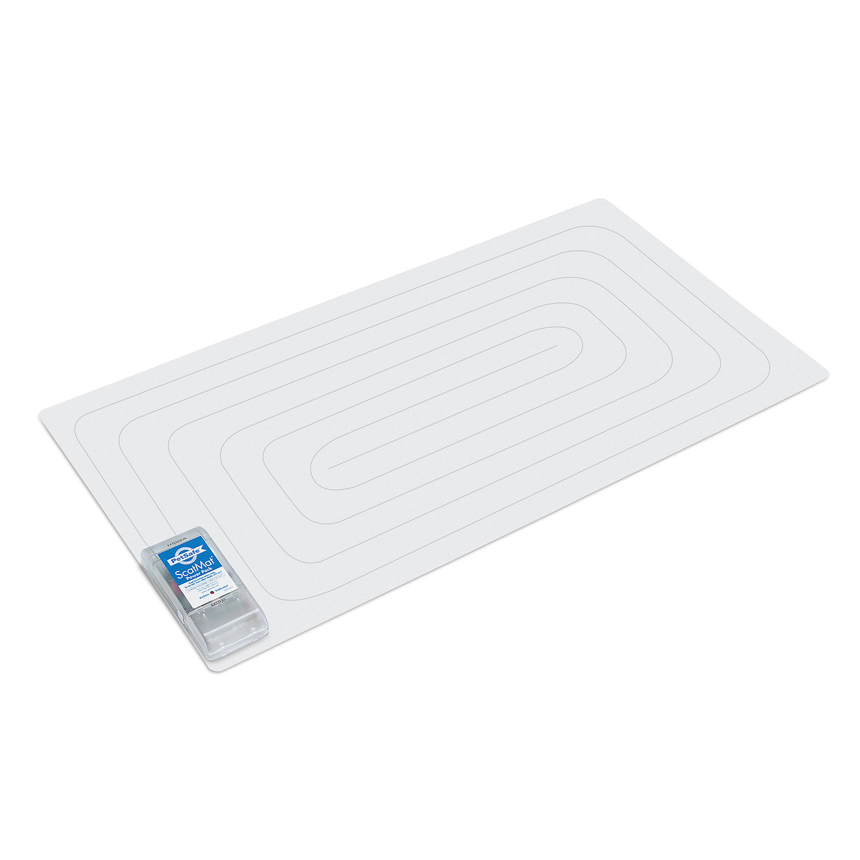 Petsafe Scatmat Indoor Pet Training Mat 30 L X 16 W Medium Clear