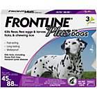 Flea Amp Tick Medicine Treatment For Dogs Free Shipping