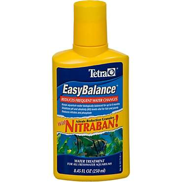 Tetra Easy Balance Plus Weekly Freshwater Aquarium Water Conditioner