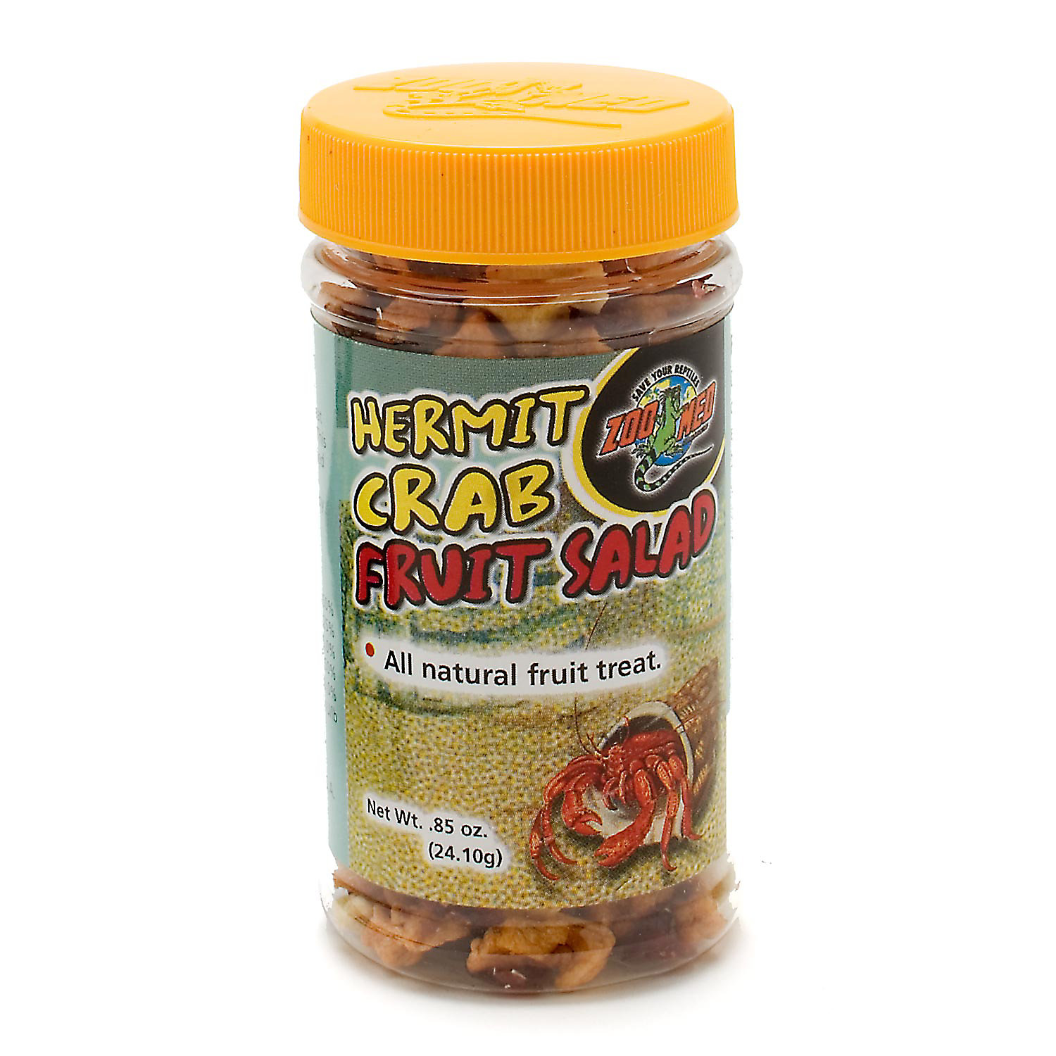 Hermit Crab Fruit Salad All Natural Fruit Treat