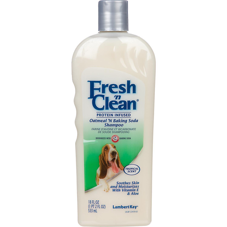 lambert kay fresh 39 n clean oatmeal 39 n baking soda shampoo. Black Bedroom Furniture Sets. Home Design Ideas