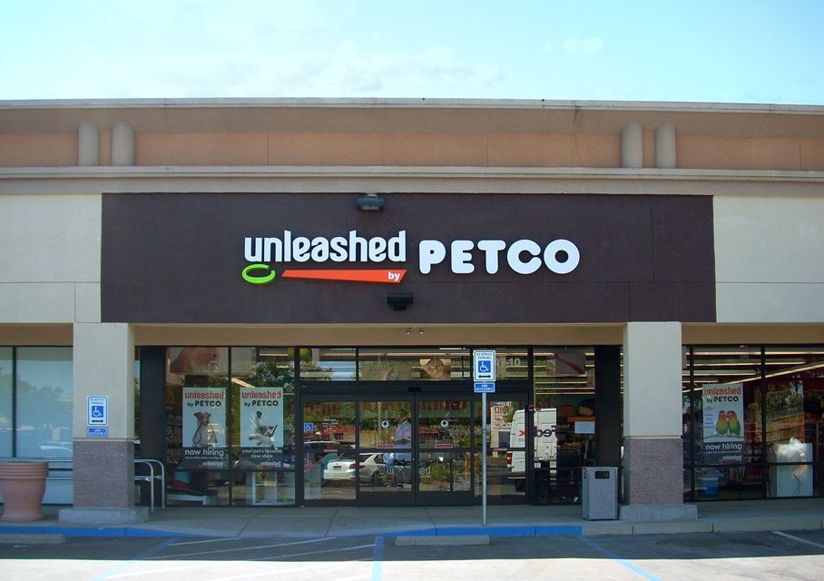 Pet Supplies Elk Grove | Petco