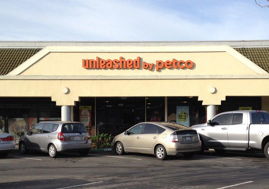 Pet Supplies Santa Rosa   Petco