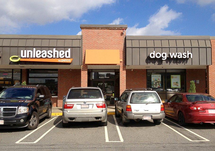 Pet Supplies Charlestown | Petco