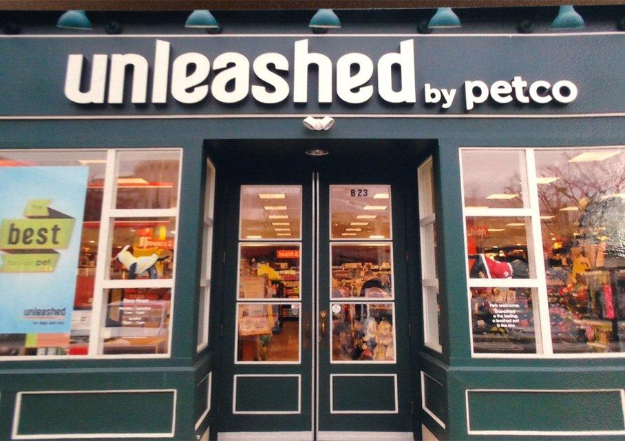 Pet Supplies Arlington | Petco