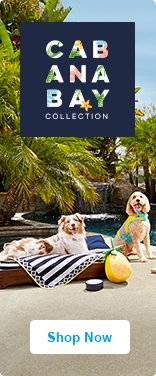Cabana Bay Collection - shop now
