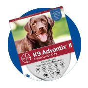 Featured Categories - Flea & Tick