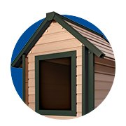 Featured Categories - Dog Houses