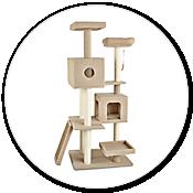 Cat Furniture: Cat Trees, Towers & Scratching Posts | Petco