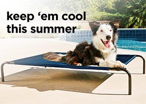 shop Good2Go cooling beds