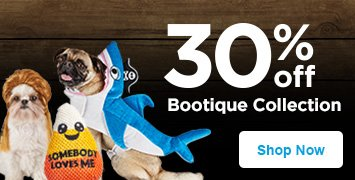 Save 30% on Halloween Bootique Collection