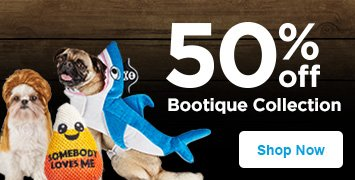 Save 50% on Halloween Bootique Collection