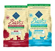 Blue Basics Dog and Cat Food